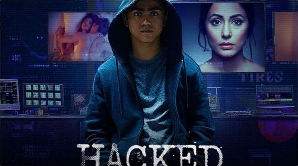 Hacked 2020 movie