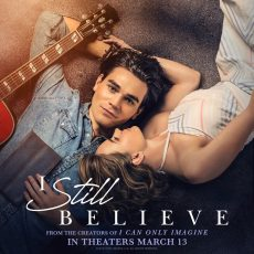 I Still Believe movie