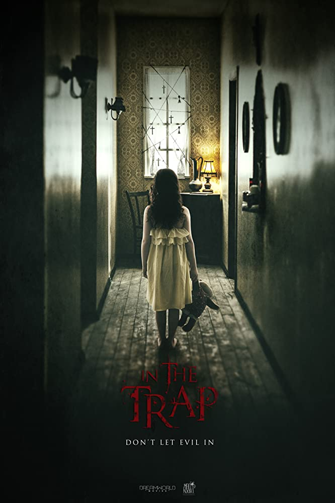 In The Trap Movie 2019