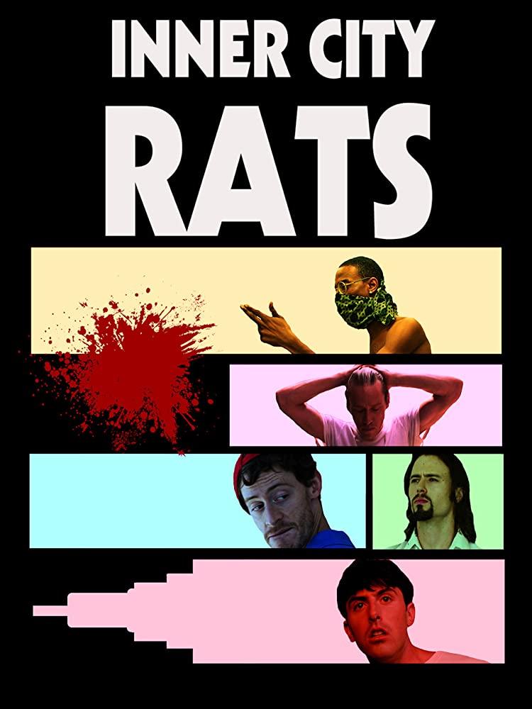 Inner City Rats Movie