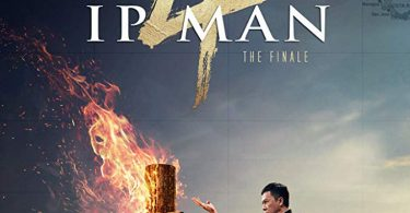 Ip Man 4 The Finale Movie