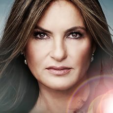 Law and Order SVU season 21 poster