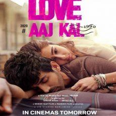 Love Aaj Kal movie 2020
