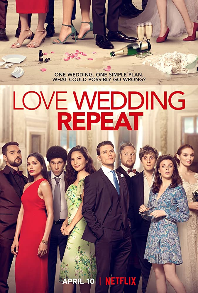 Love Wedding Repeat Movie