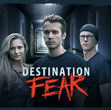 Destination Fear Season 2