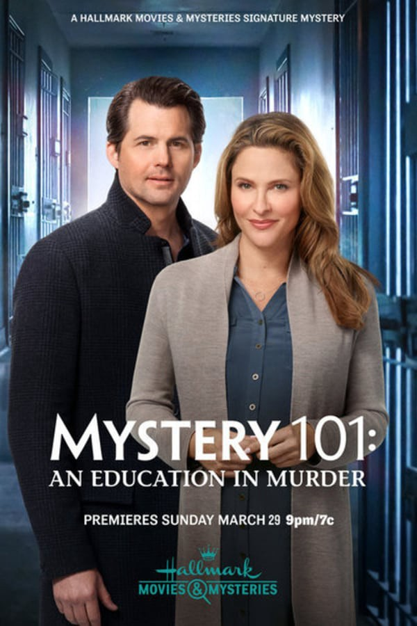 Mystery 101 An Education in Murder Movie