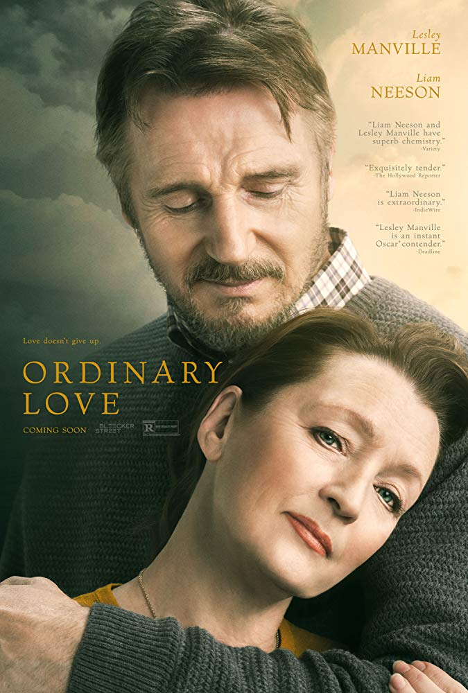 Ordinary Love Movie