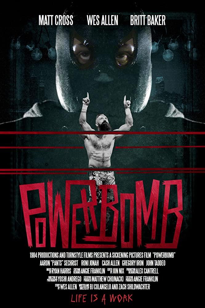 Powerbomb Movie mp4