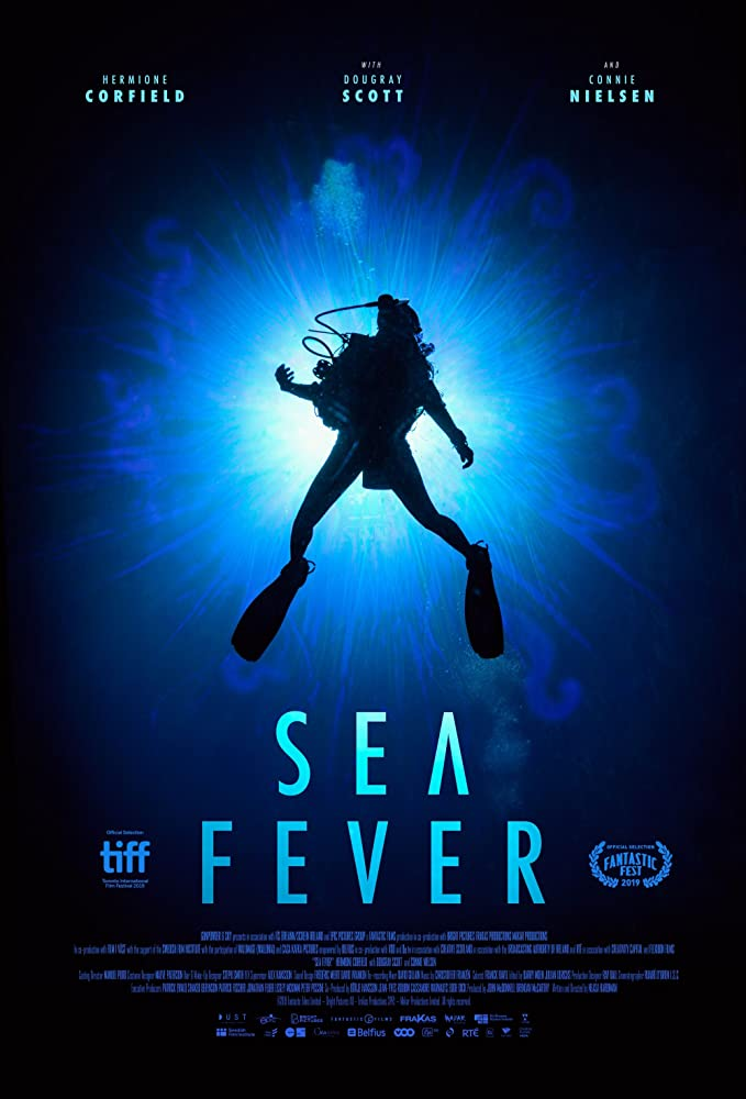 Sea Fever Movie 2019