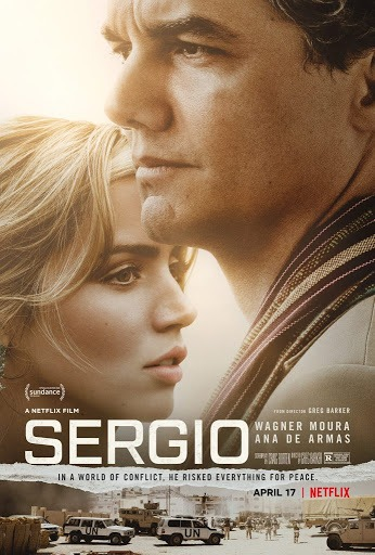 Sergio 2020 movie