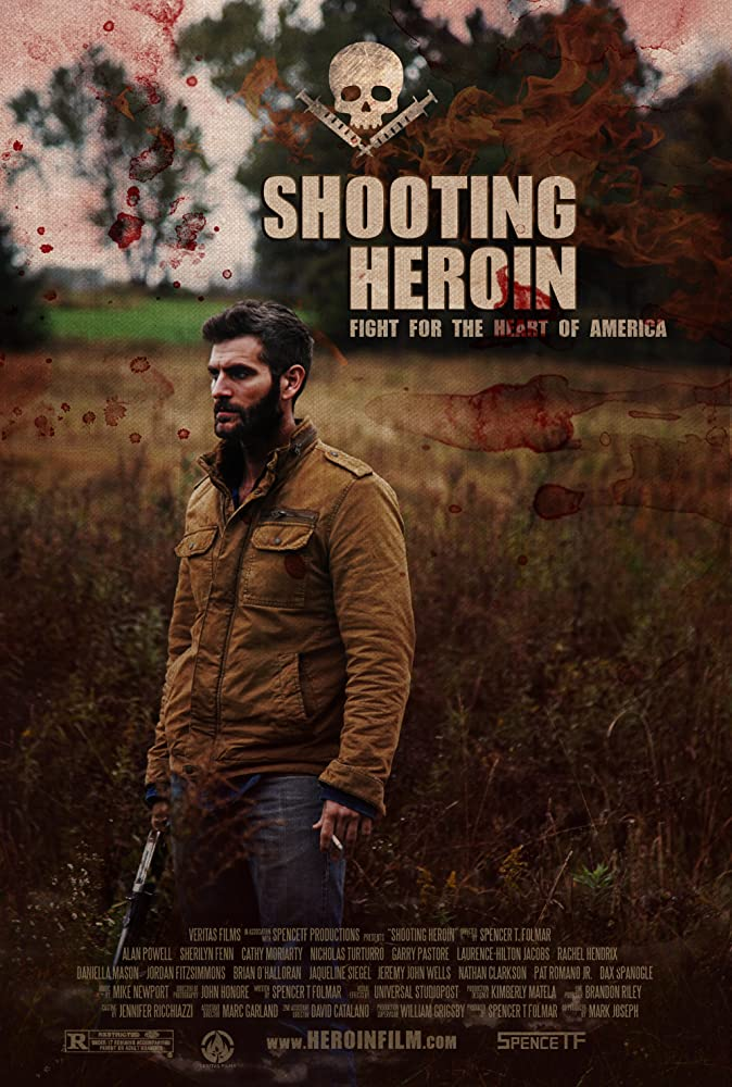 Shooting Heroin Movie MP4 Download