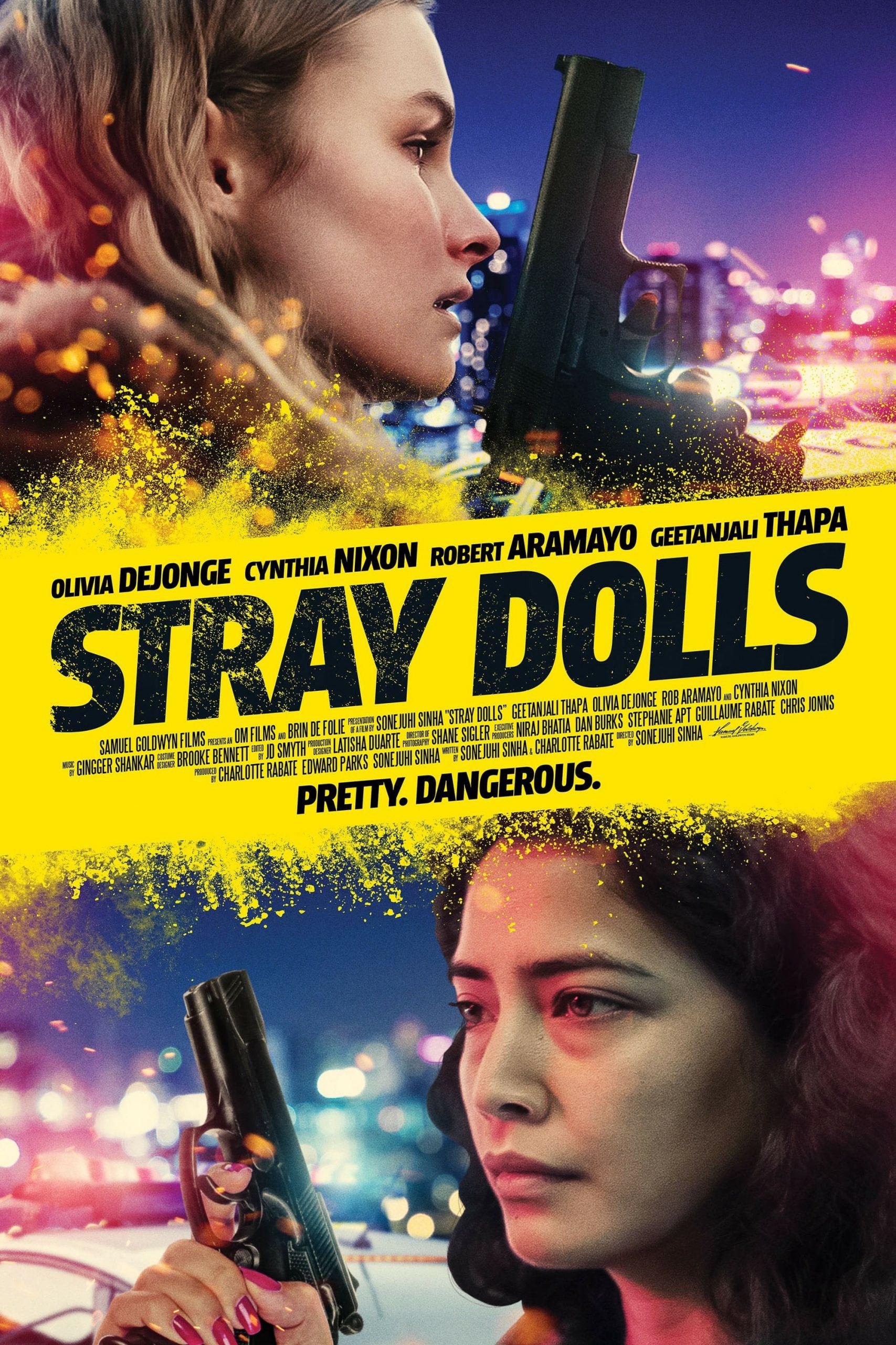 Stray Dolls Movie