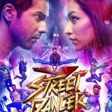 Street Dancer 3D 2020 movie