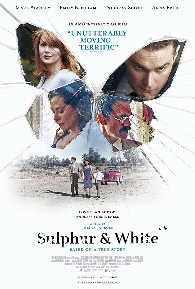 Sulphur And White Movie