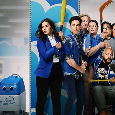 Superstore season 5 poster 1