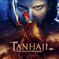 Tanhaji The Unsung Warrior Movie 2020