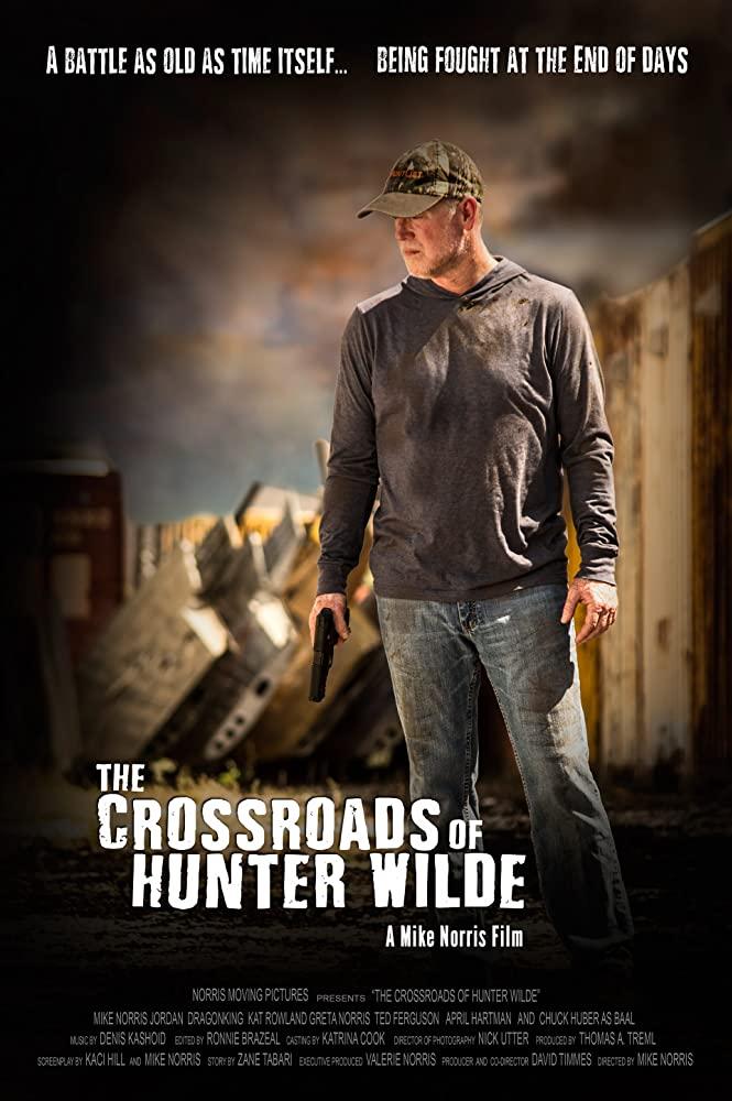 The Crossroads Of Hunter Wilde Movie