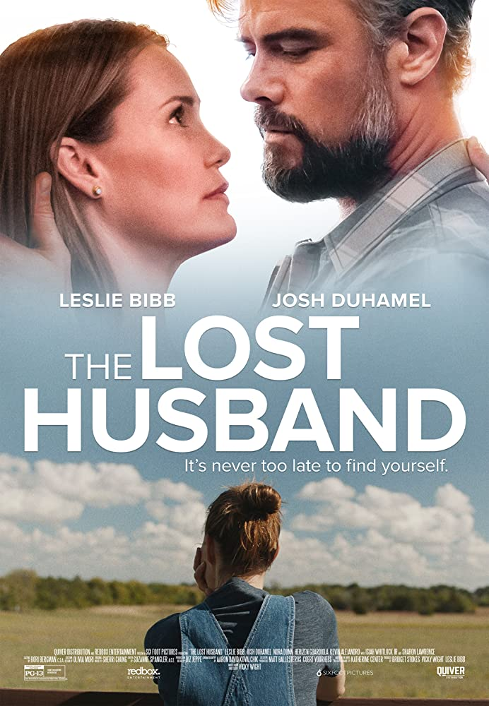 The Lost Husband Movie