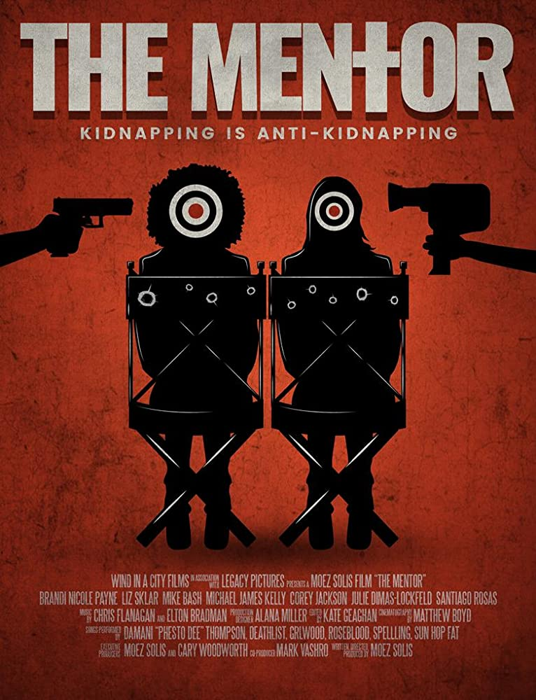 The Mentor Movie