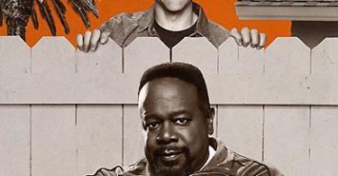 The Neighborhood season 2 poster
