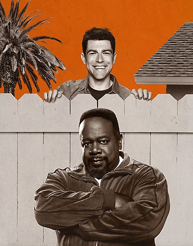 The Neighborhood season 2 poster