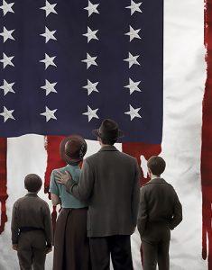The Plot Against America season 1 poster