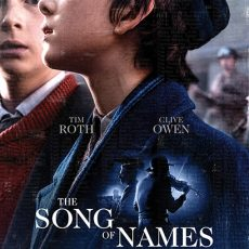 The Song of Names movie