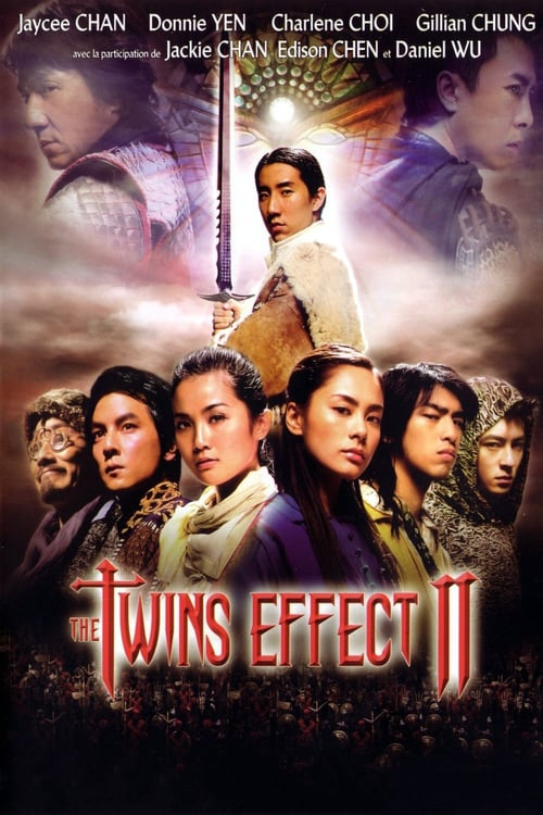 The Twins Effect II 2004 movie