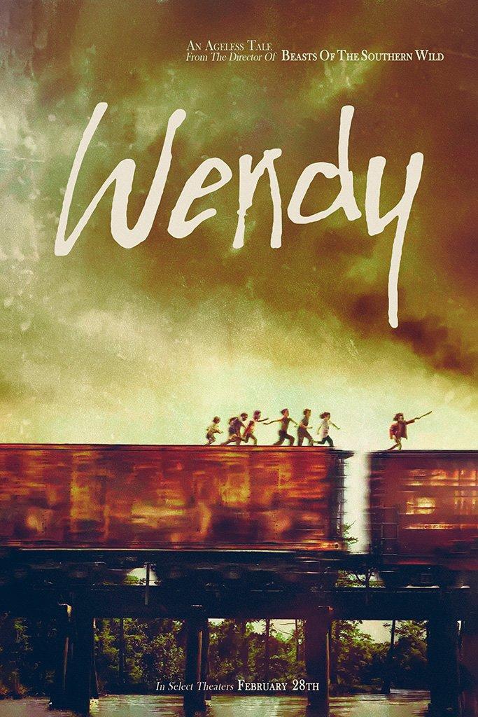 Wendy 2020 movie