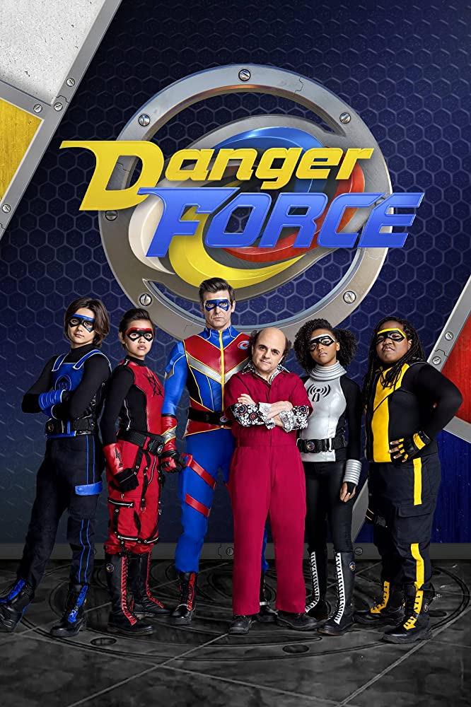 Danger Force Season 1