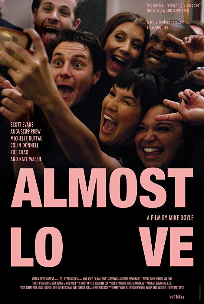 almost love 2019 movie