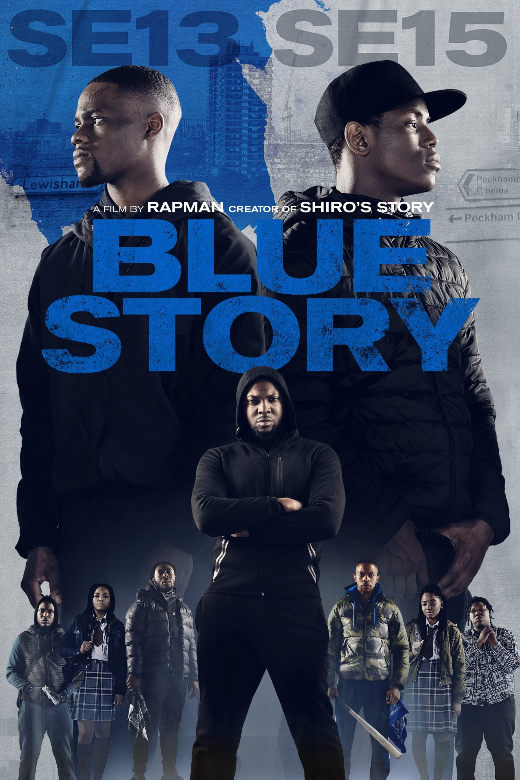 blue story movie
