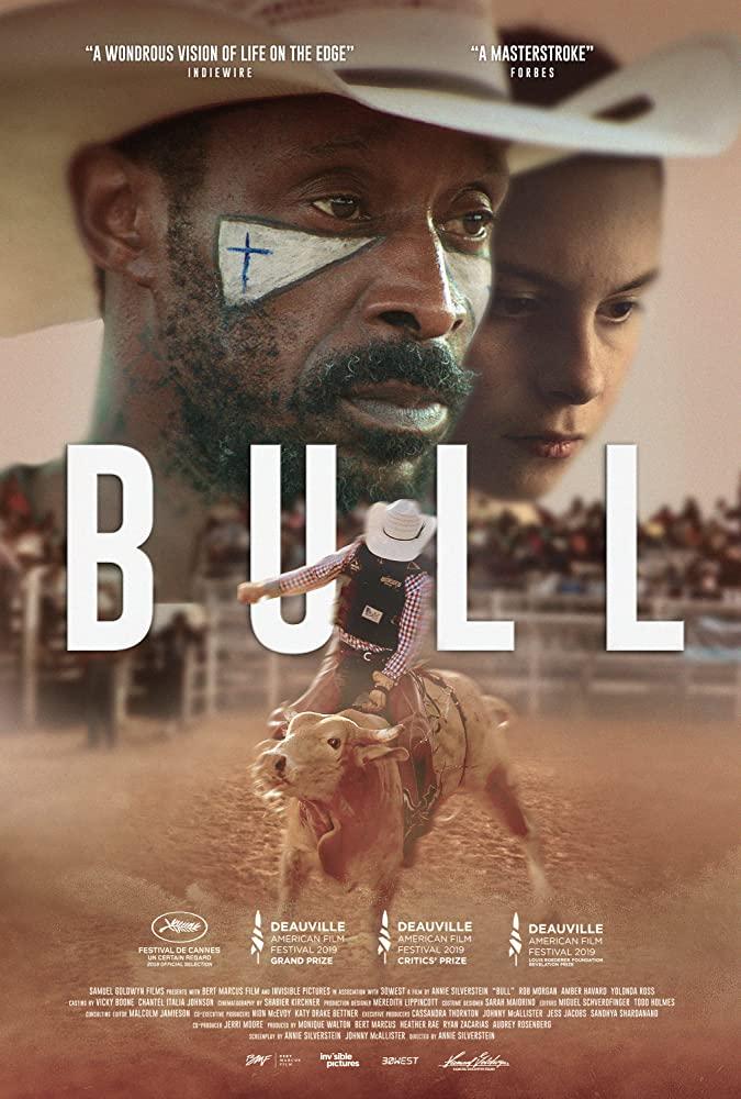 bull 2019 movie