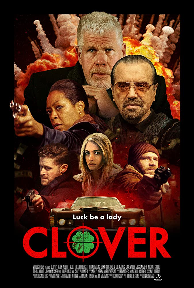 clover 2020 movie