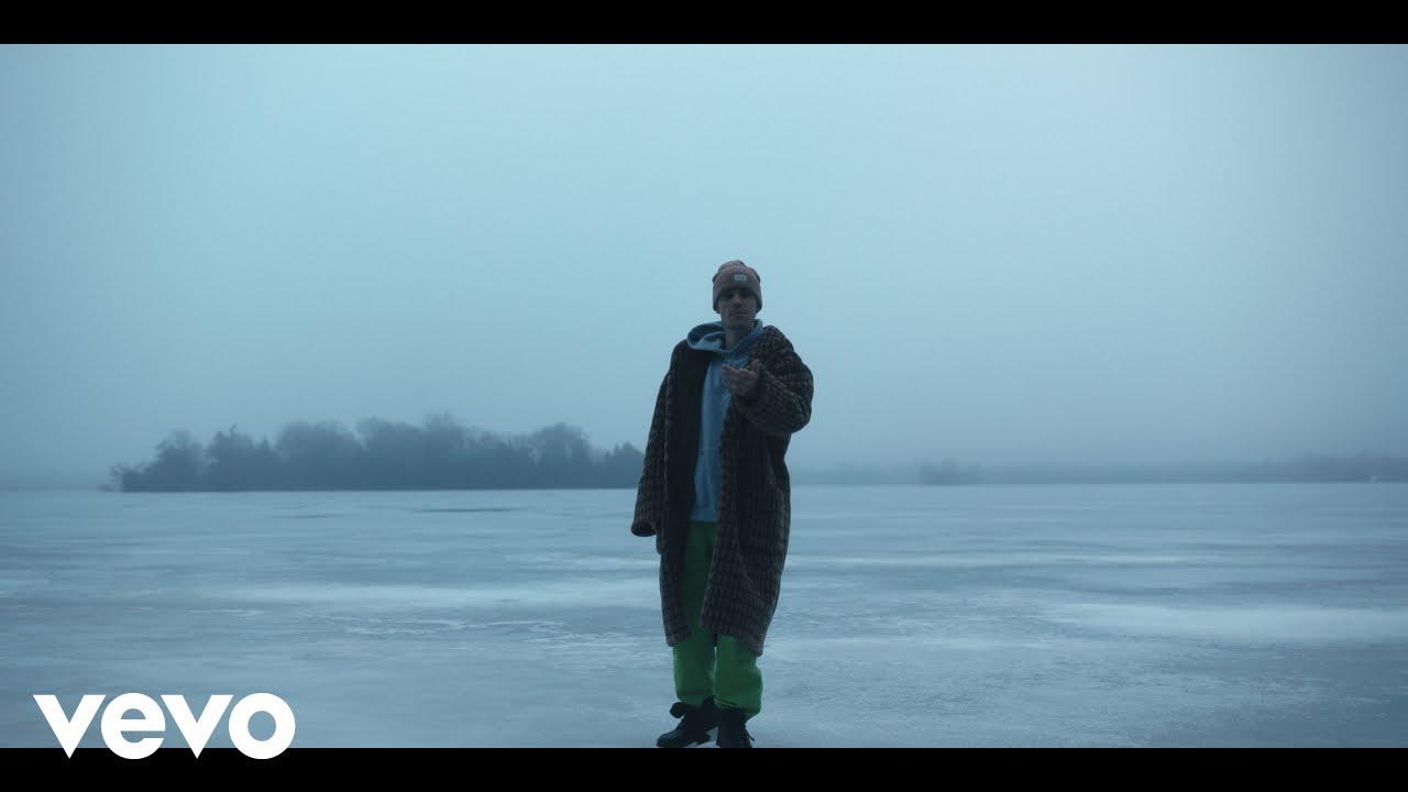 justin bieber changes music video