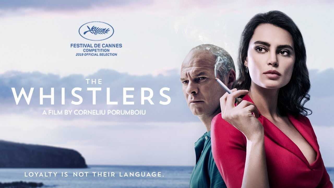The Whistlers movie