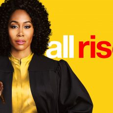 All Rise tv show 2020