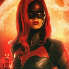 Batwoman season 1 tv show