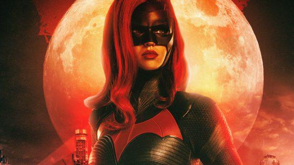 Batwoman season 1 tv show