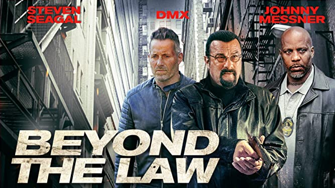 Beyond the Law 2019 Movie