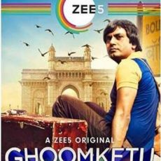 Ghoomketu 2019 movie