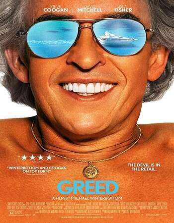 Greed 2019