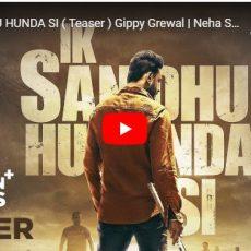 Ik Sandhu Hunda Si Subtitle