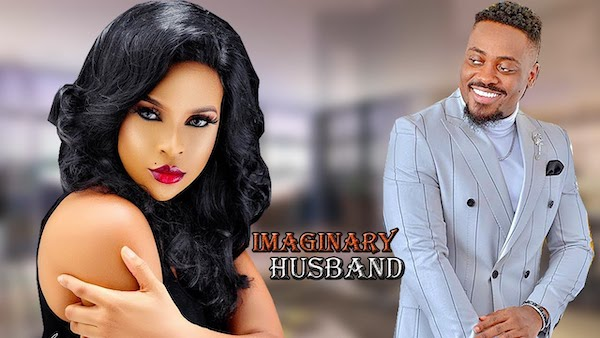 Imaginary husband nollywood