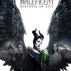 Maleficient Mistress of Evil Movie