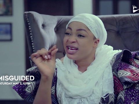 Misguided yoruba movie download