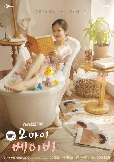 Oh My Baby korean drama