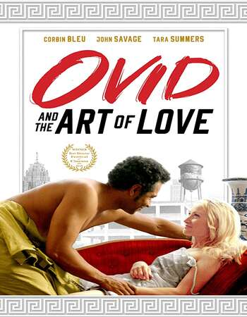 Ovid and the Art of Love 2019