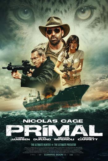 Primal 2019