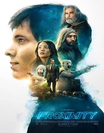 Proximity movie